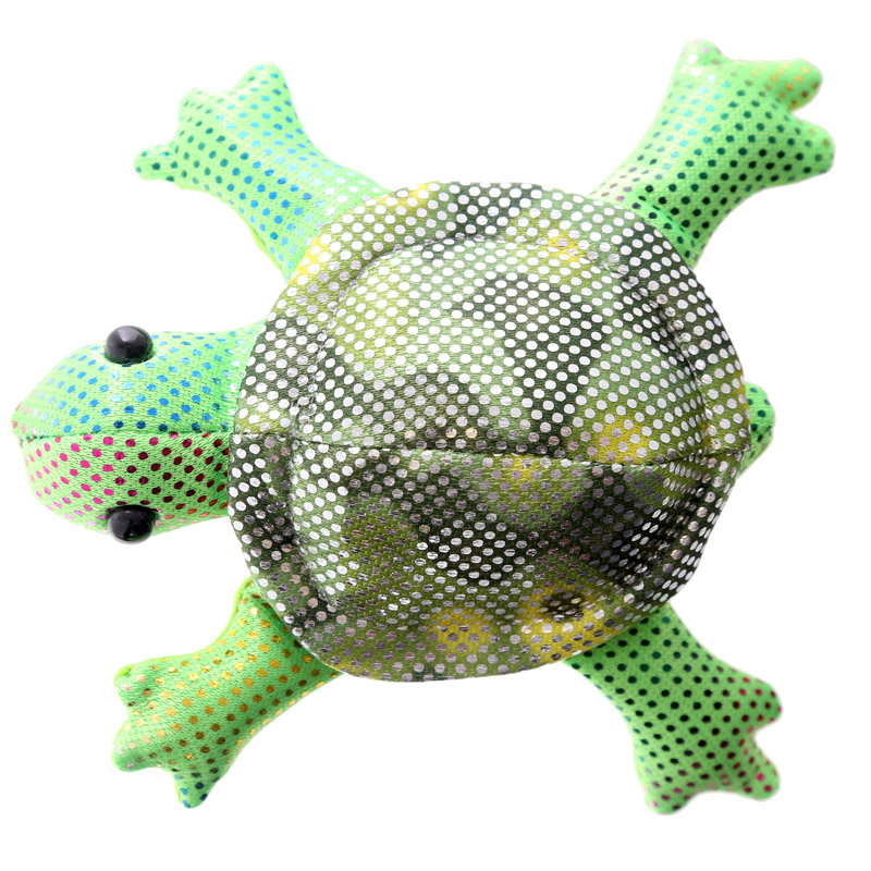 Cute Collectable Turtle Design Sand Animal