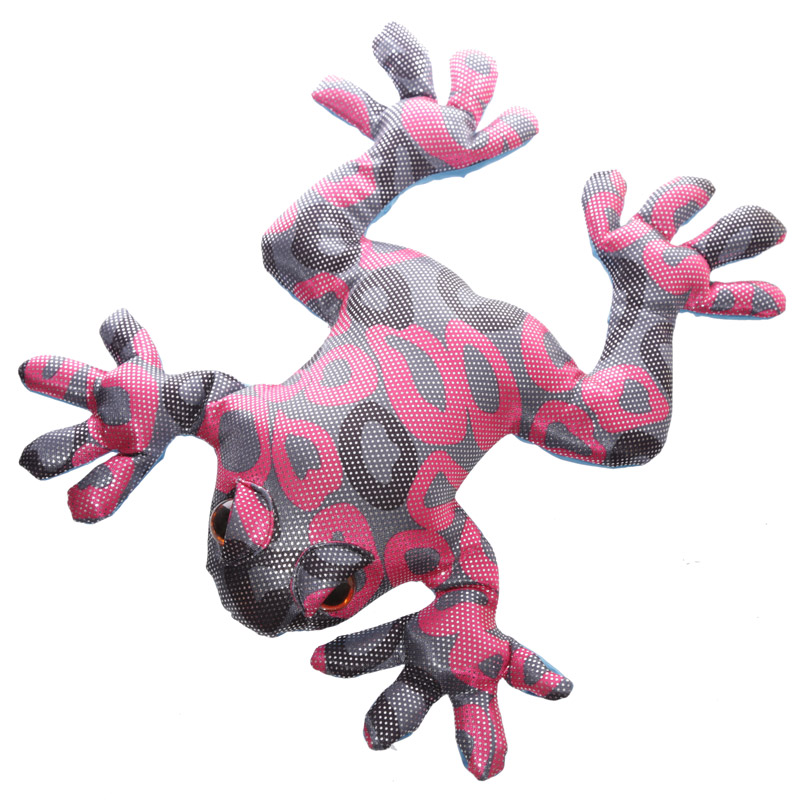 Cute Collectable Frog Design Large Sand Animal
