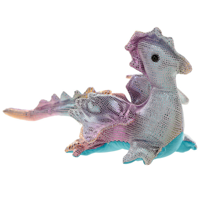 Cute Collectable Dragon Design Sand Animal