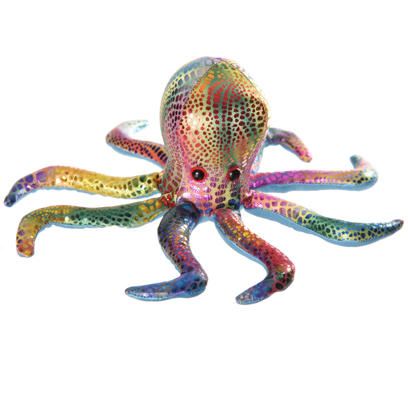 Collectable Octopus Medium Design Sand Animal