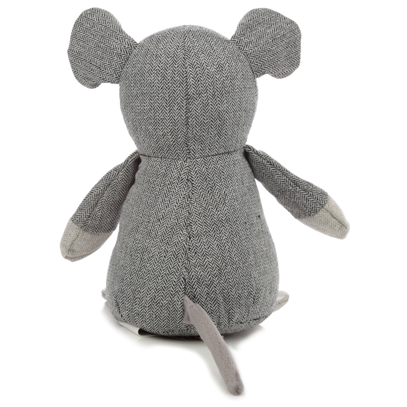 Cute Mouse Shaped Door Stop