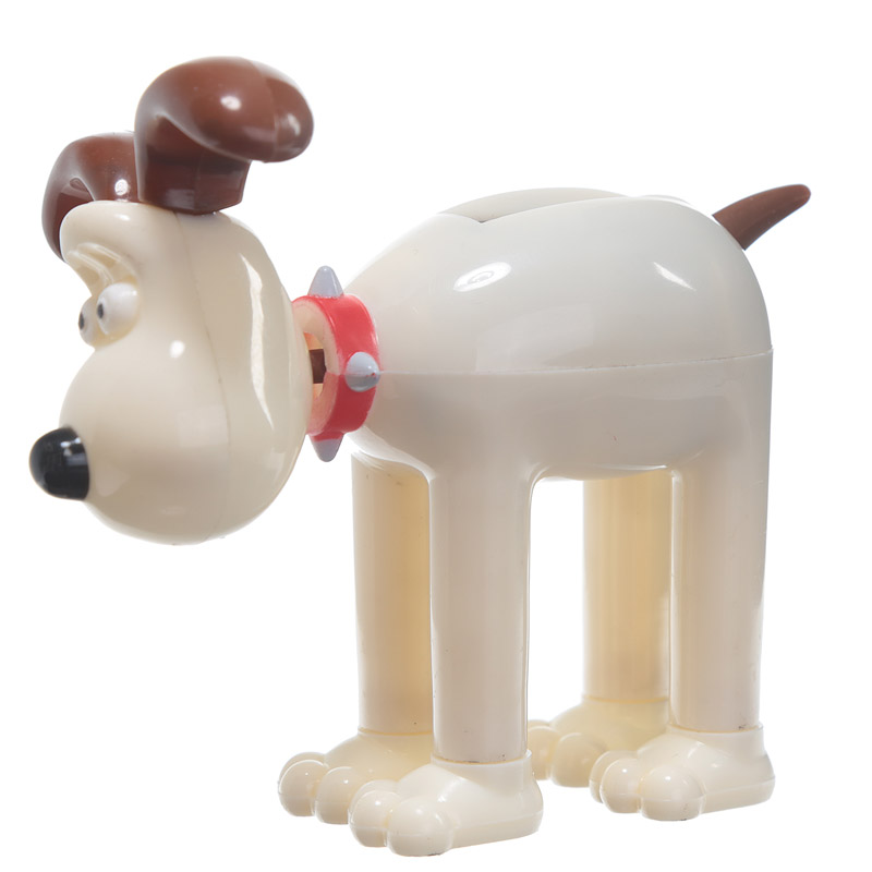 Collectable Licensed Solar Powered Pal - Gromit