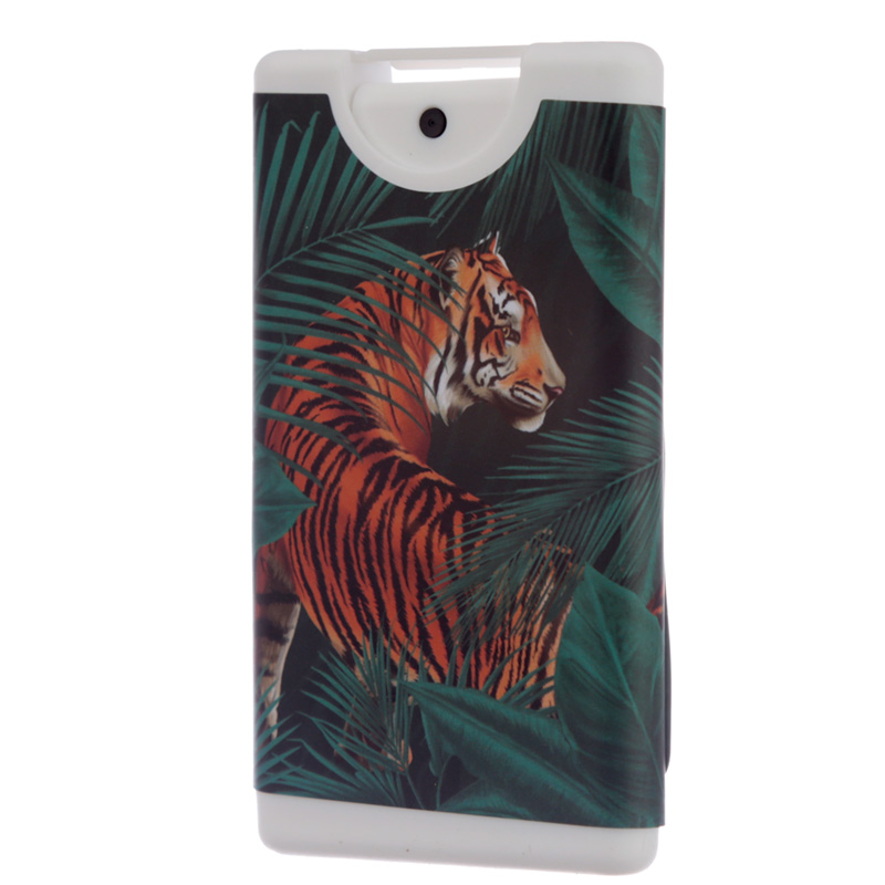 Big Cat Spots and Stripes Spray Hand Sanitiser