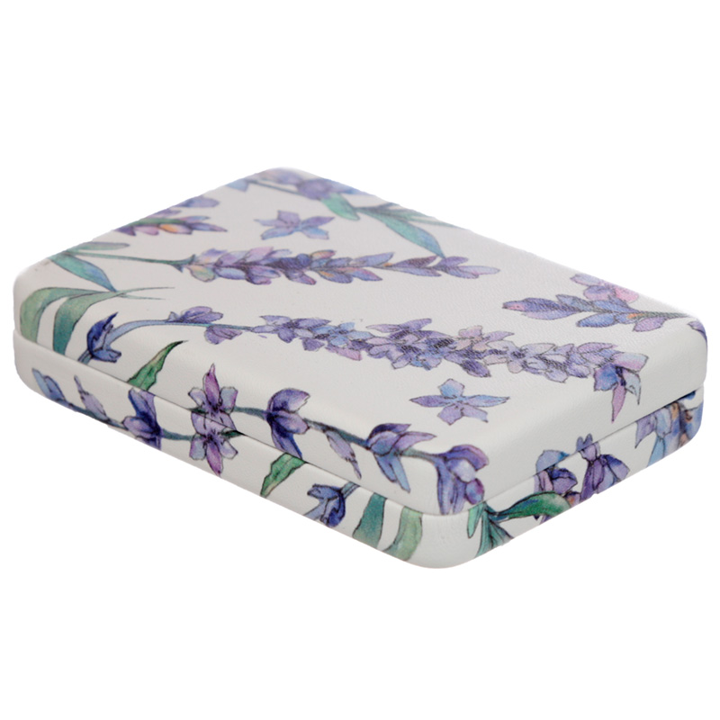 Collectable Jewellery Box - Botanical Pick of the Bunch