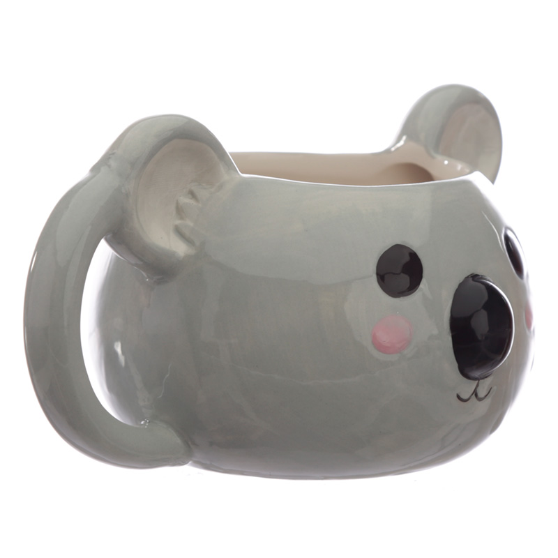 Cute Koala Cutiemals Ceramic Mug
