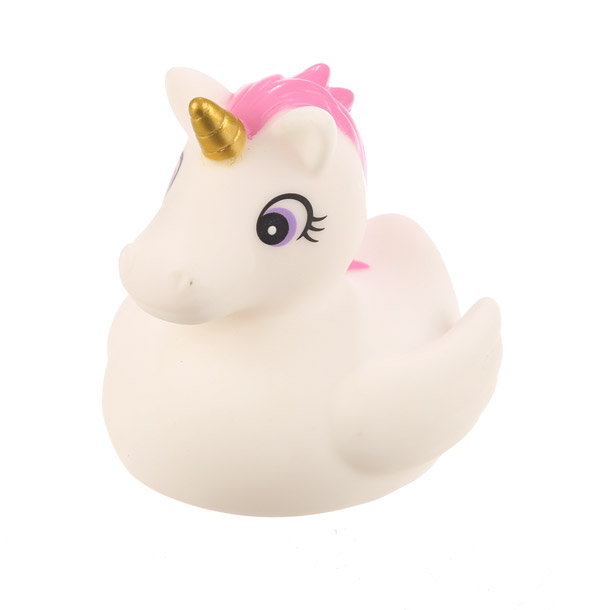 Fun Kids Light Up Unicorn Bath Time Toy