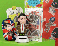 Mr Bean Gifts