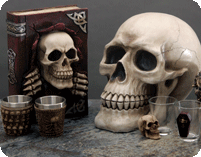 Gothic Gifts