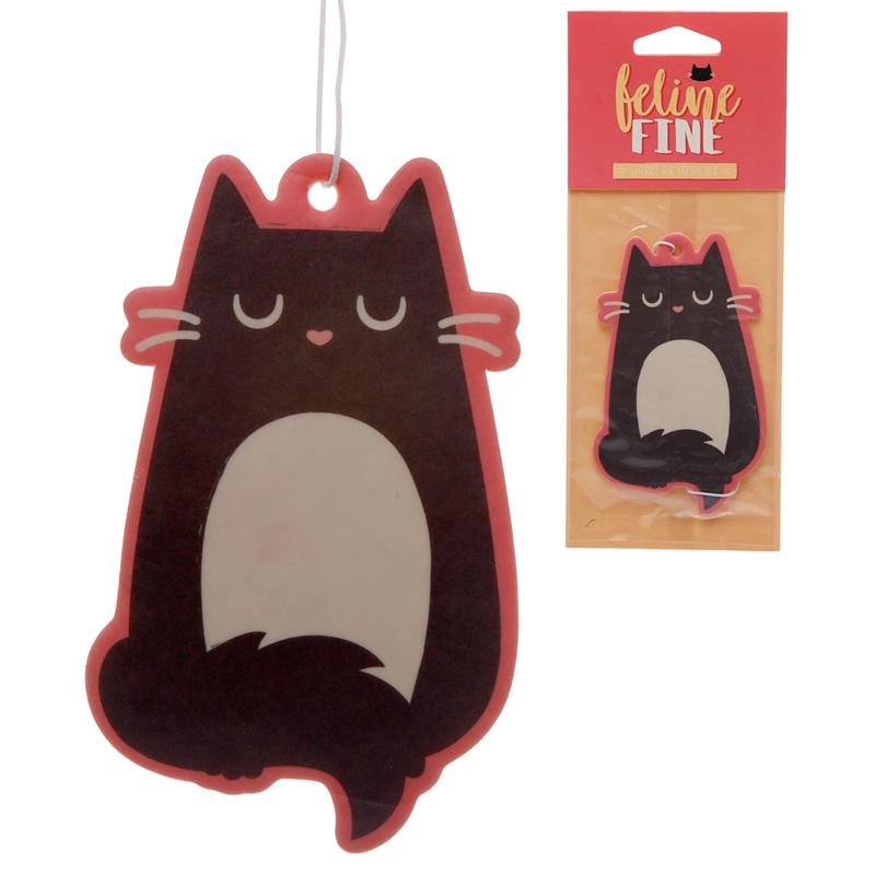 Feline Fine Cherry Scented Cat Air Freshener