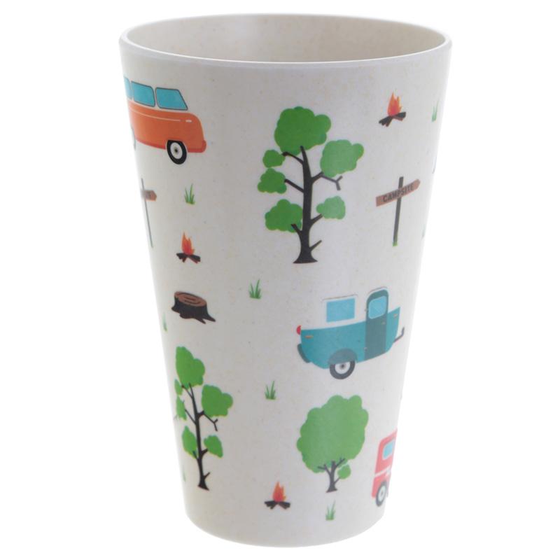Bamboo Composite Caravan Cup