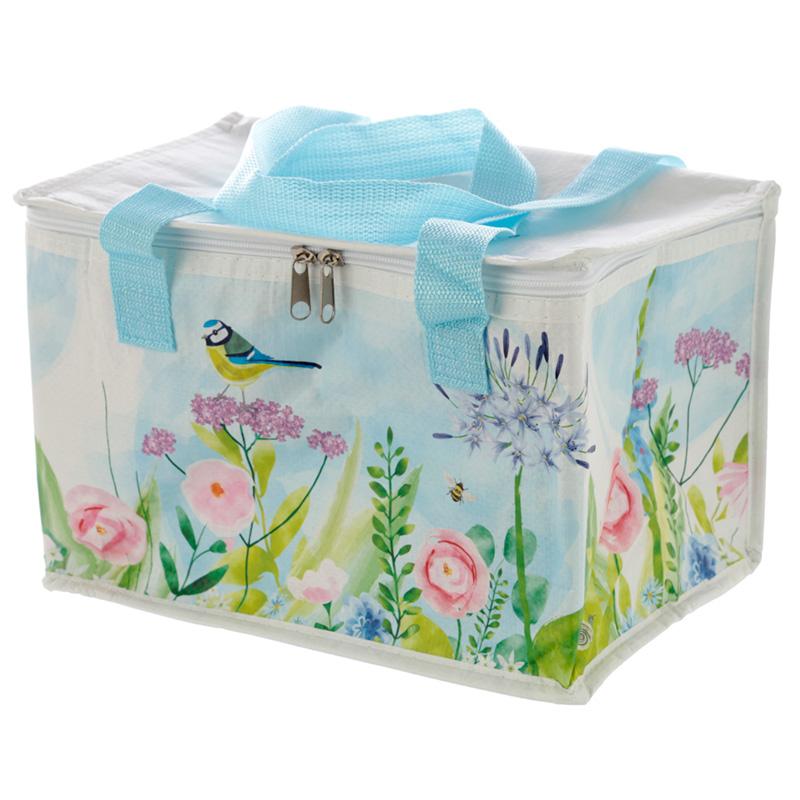 Botanical Gardens Lunch Box Picnic Cool Bag
