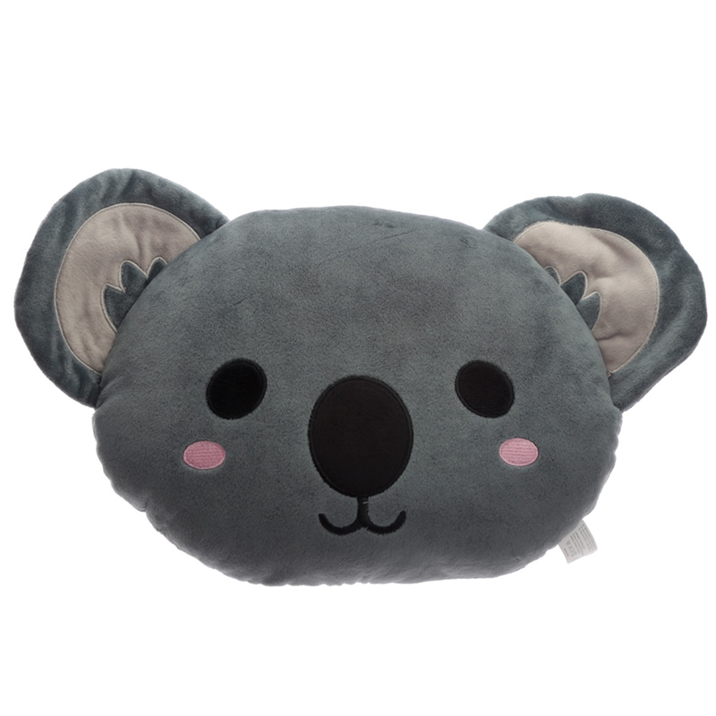 Fun Plush Cutiemals Koala Cushion