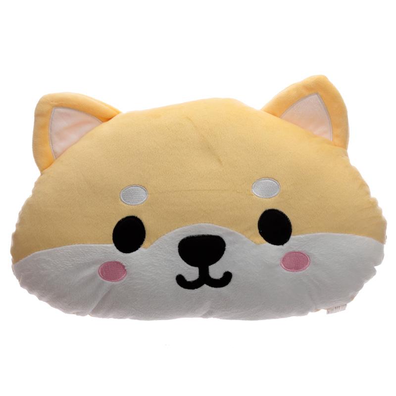 Fun Plush Cutiemals Shiba Inu Dog Cushion