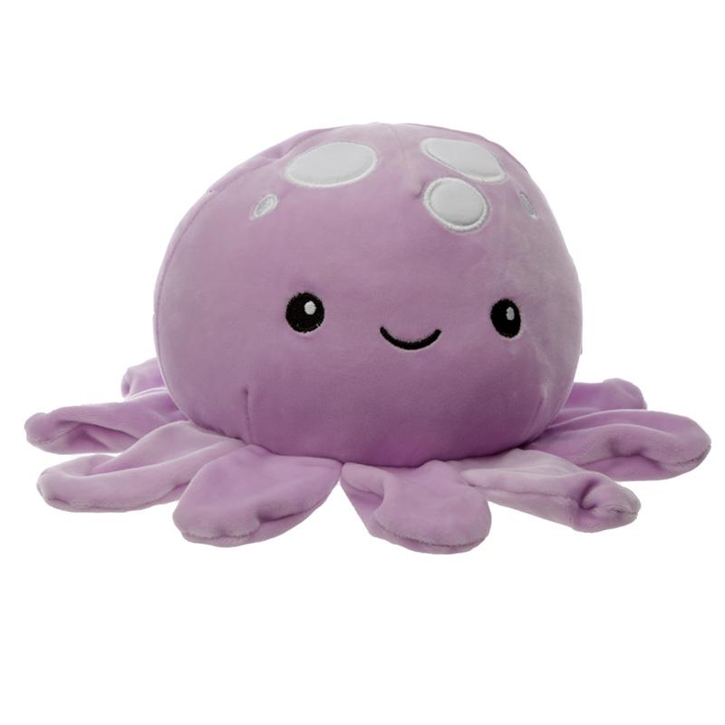 Plush Cuddlies Octopus Cushion