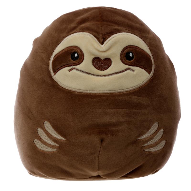 Plush Cuddlies Sloth Cushion