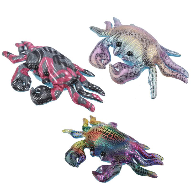 Collectable Crab Design Medium Sand Animal, Sand Animals, Large