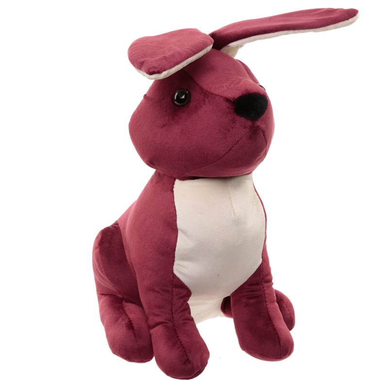 Cute Bunny Rabbit Design Door Stop