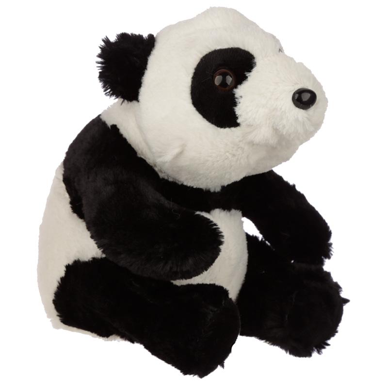Interior Door Stop Plush Panda