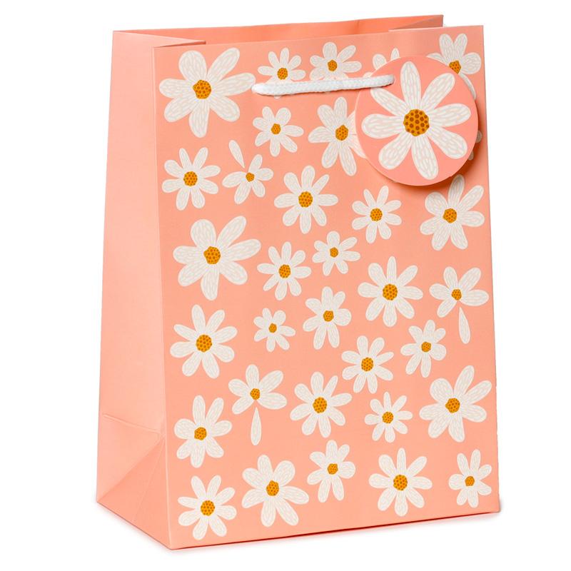 Oopsie Daisy Medium Gift Bag