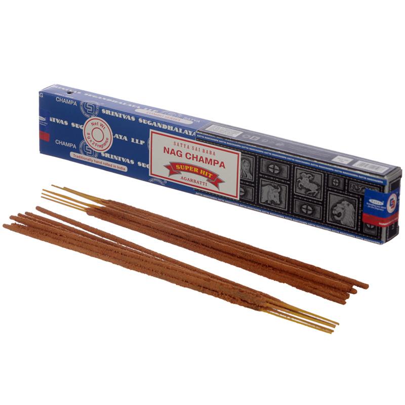 Satya Incense Sticks Nag Champa  Super Hit