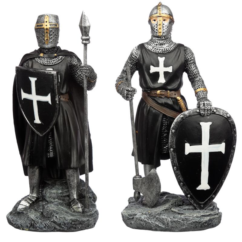 Collectable Dark Knight Standing Figurine