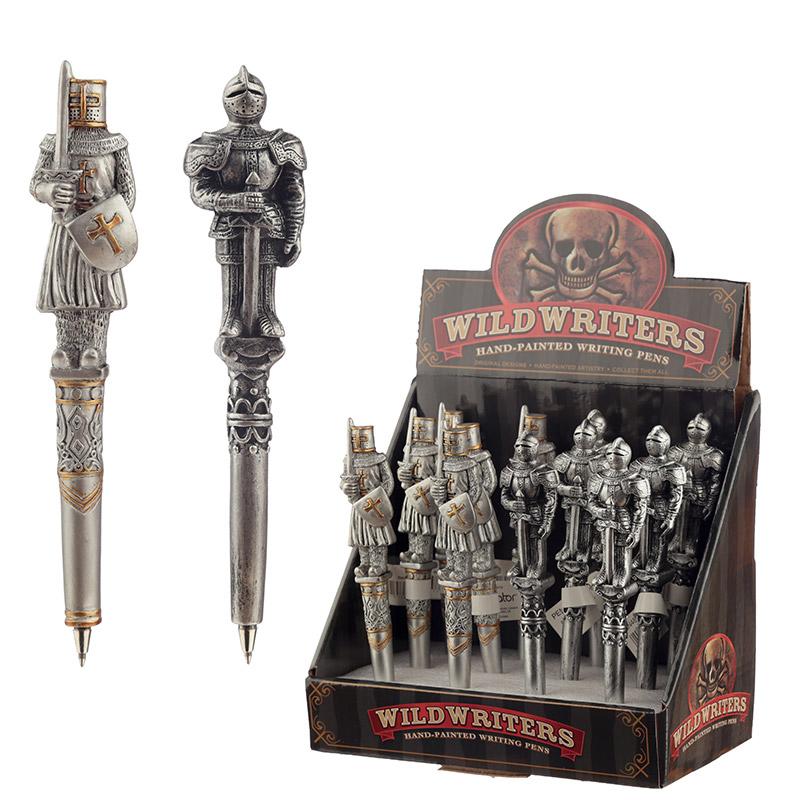 Fun Fantasy Knight Pen