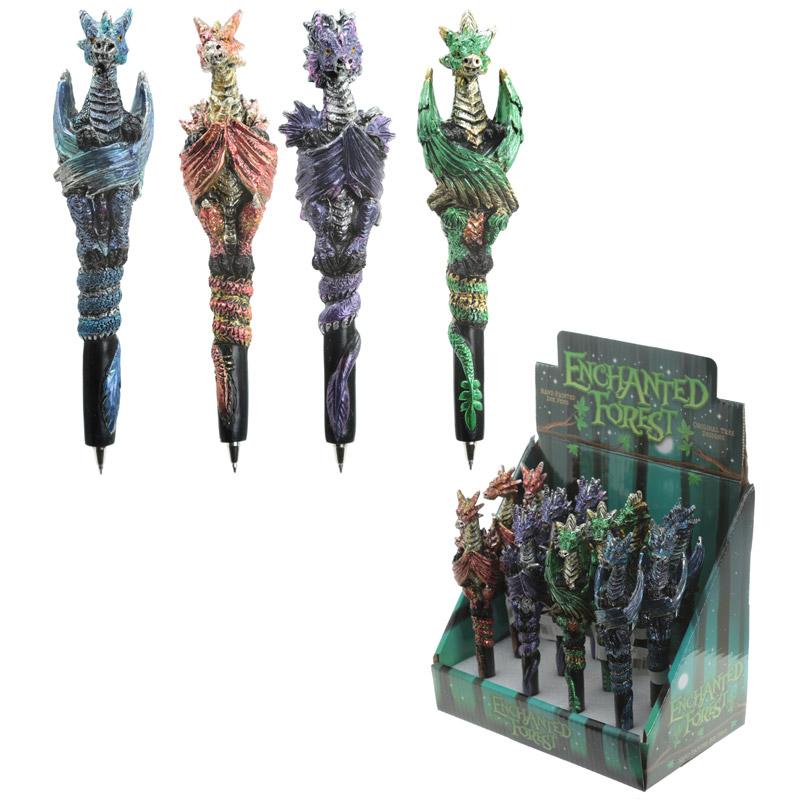 Fun Fantasy Dragon Pen