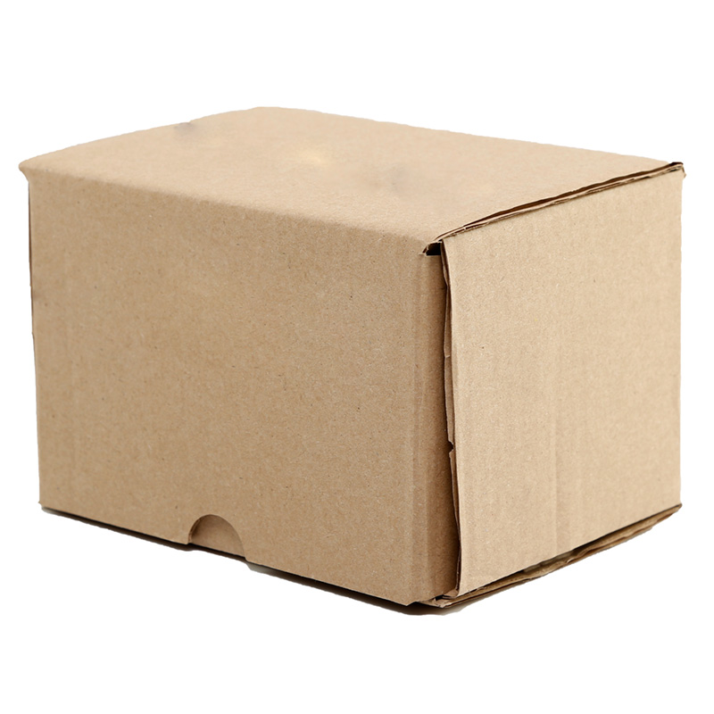Ecommerce Packing Box 114x170x128mm