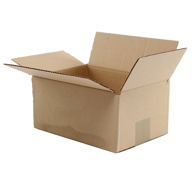 Ecommerce Packing Box 120x240x167mm