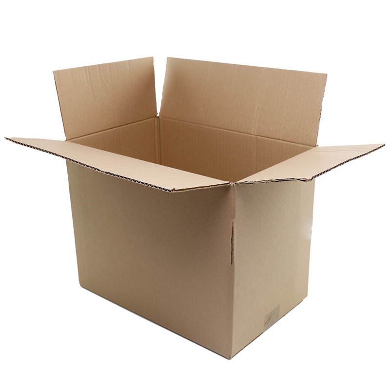 Ecommerce Packing Box 300x380x245mm