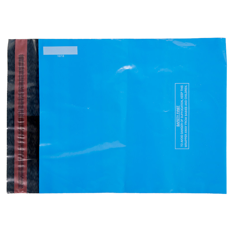 Blue Mailer Envelope 276x230mm