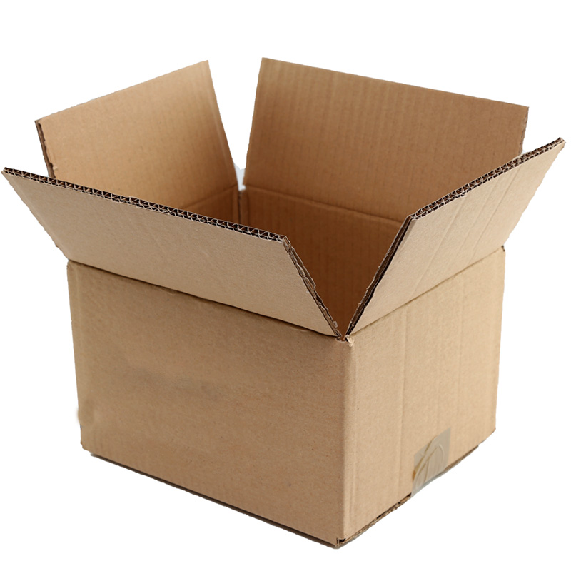 Ecommerce Packing Box 160x240x203mm