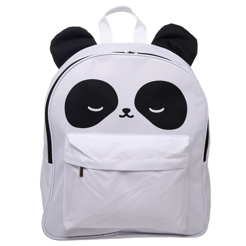 Kids School RucksackBackpack Pandarama