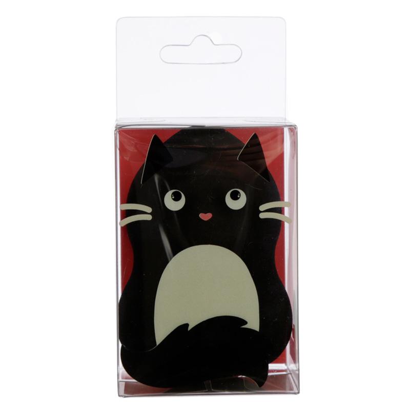Cutiemals Makeup Applicator Sponge Feline Fine Cat