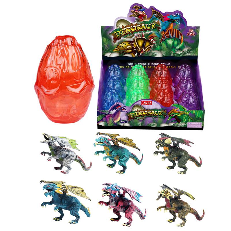 Fun Kids Dinosaur 3D Puzzle
