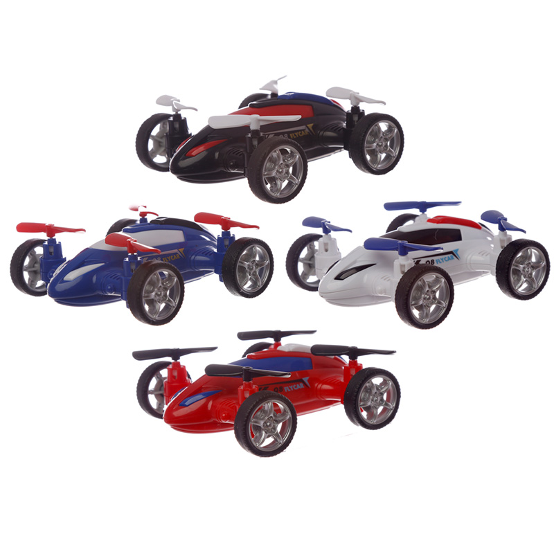 Fun Kids Propeller Car Toy