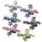 Cute Collectable Frog Design Sand Animal