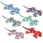 Collectable Salamander Design Medium Sand Animal