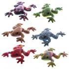 Collectable Frog Design Medium Sand Animal