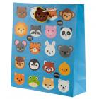 Adoramals Cute Animal Design Extra Large Gift Bag