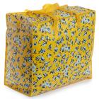 Pick of the Bunch Peony Laundry Storage Bag