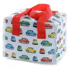Fiat 500 RPET Recycled Plastic Bottles Reusable Lunch Bag