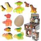 Fun Kids Novelty Dinosaur Hatching Egg