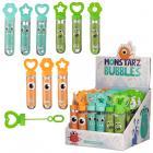 Fun Kids Bubbles - Monster Designs