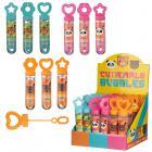 Fun Kids Bubbles - Adoramals Animal Designs