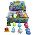 Fun Kids Flashing Floating Bath Time Toy