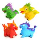 Dropship Dragon Figurines & Statues - Fun Kids Dragon Egg Turn It Inside Out Toy