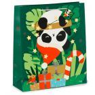 Panda Extra Large Christmas Gift Bag